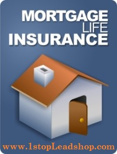 Mortgage Life Insurance, Mortgage Protection Insurance